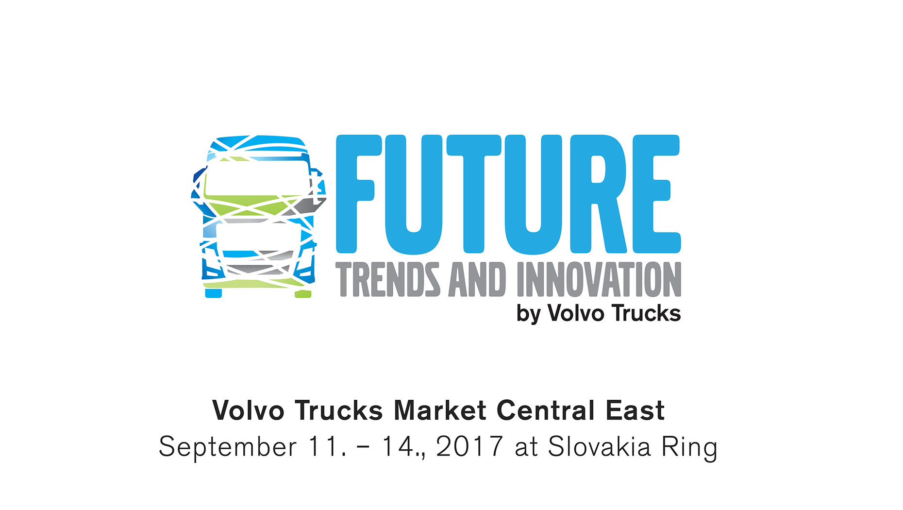 Future Trends & Innovation by Volvo Trucks 2017